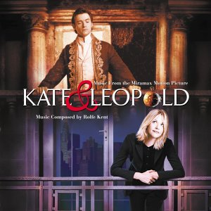 Kate & Leopold Movie Sountrack