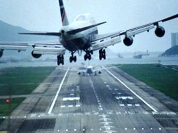 Planes.  Ugh.